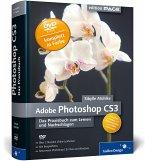 Adobe Photoshop CS3, m. DVD-ROM
