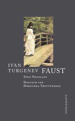 Faust - Turgenev, Ivan