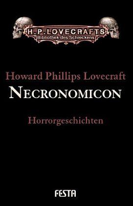 Necronomicon. Gesammelte Werke 4