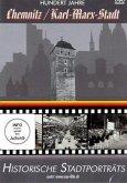 100 Jahre Chemnitz / Karl-Marx-Stadt, 1 DVD