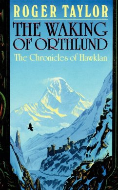 The Waking of Orthlund - Taylor, Roger