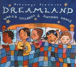 Dreamland - Putumayo Presents/Various