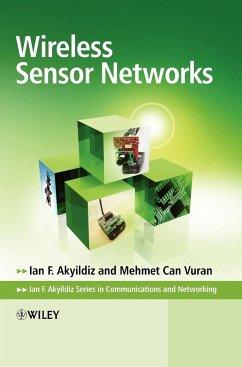 Wireless Sensor Networks - Akyildiz; Vuran