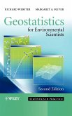 Geostatistics for Environmental 2e