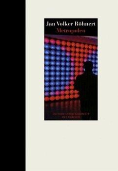 Metropolen