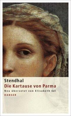 Die Kartause von Parma - Stendhal
