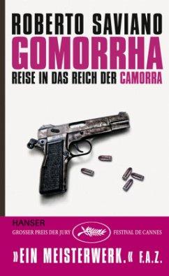 Gomorrha - Saviano, Roberto
