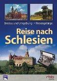Reise nach Schlesien, 1 DVD