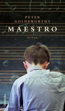 maestro by peter goldsworthy essay