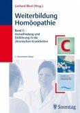 Weiterbildung Homöopathie. Band C
