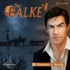 Showdown in Venedig, 1 Audio-CD / Der Falke, Audio-CDs Folge.2