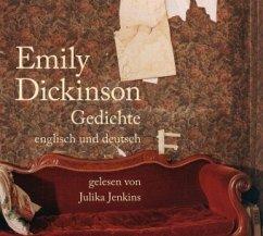 Gedichte, 1 Audio-CD - Dickinson, Emily