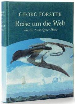 Reise um die Welt - Forster, Georg