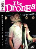 The Drones - Live in Madrid