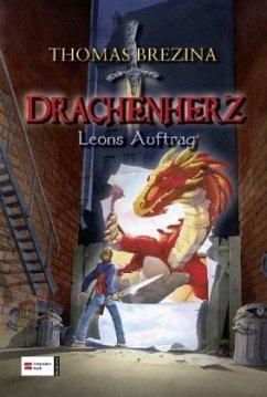 Drachenherz. Leons Auftrag