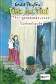 Die geheimnisvolle Diebesbande / Tina und Tini Bd.13