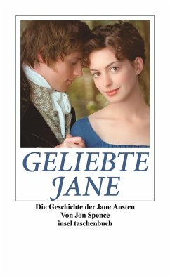 Geliebte Jane - Spence, Jon
