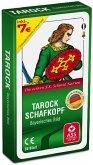 ASS Altenburger Spielkarten - Tarock, Bayerisches Bild, Schachtel