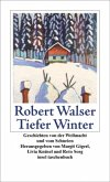 Tiefer Winter