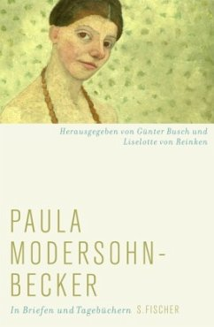 Paula Modersohn-Becker - Modersohn-Becker, Paula