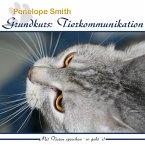 Grundkurs: Tierkommunikation, 2 Audio-CD