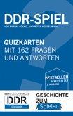 DDR-Spiel (Kartenspiel)