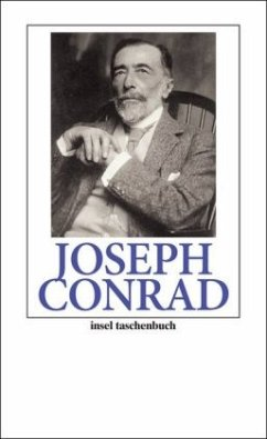Joseph Conrad - Wiggershaus, Renate
