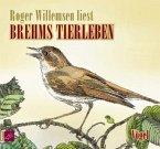 Brehms Tierleben, Vögel, 2 Audio-CDs