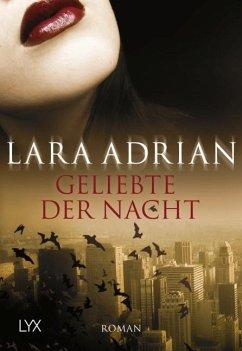 Geliebte der Nacht / Midnight Breed Bd.1 - Adrian, Lara