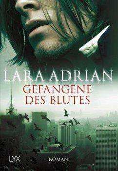 Gefangene des Blutes / Midnight Breed Bd.2 - Adrian, Lara