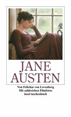Jane Austen - Lovenberg, Felicitas von
