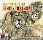 Brehms Tierleben, Exotische Säugetiere, 2 Audio-CDs