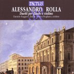 Duetti Per Flauto E Violino
