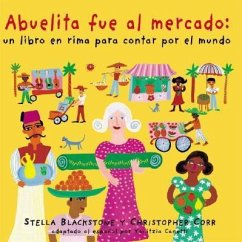 Abuelita Fue Al Mercado a Round-The World Count...
