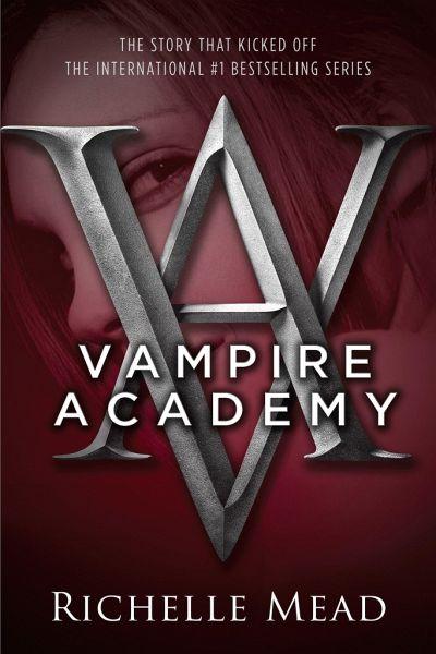 Vampire Academy 01 - Mead, Richelle
