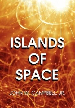 Islands of Space - Campbell, John W.