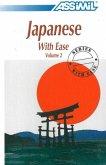 Book Method Japanese W.E.2: Japanese 2 Self-Learning Method