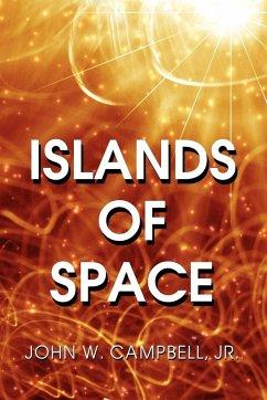 Islands of Space - Campbell, John W. Jr.