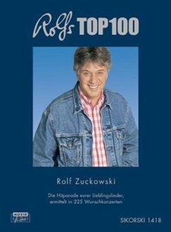 Rolfs Top 100 - Zuckowski, Rolf