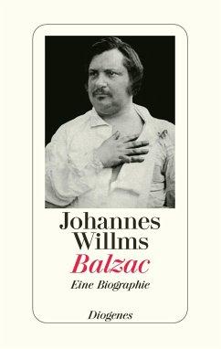 Balzac - Willms, Johannes