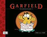 Garfield, Gesamtausgabe / Garfield Gesamtausgabe Bd.5