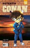 Detektiv Conan Bd.54