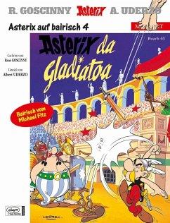 Asterix da Gladiatoa; Asterix als Gladiator / A...