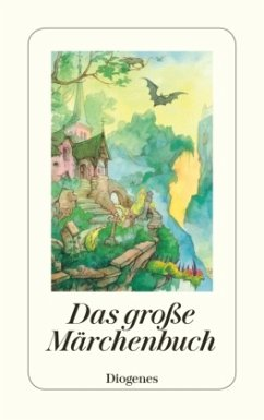 Das große Märchenbuch - Strich, Christian