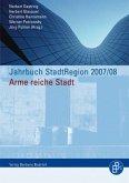 Jahrbuch StadtRegion 2007/08