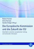 Die Europäische Kommission und die Zukunft der EU