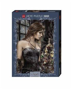 Favole, Poison (Puzzle)