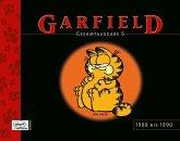 Garfield, Gesamtausgabe / Garfield Gesamtausgabe Bd.6