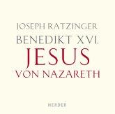 Jesus von Nazareth, 12 Audio-CDs