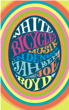 White Bicycles - Boyd, Joe